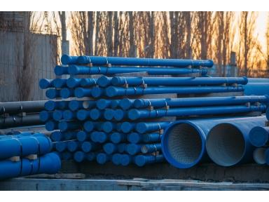 Трубы «Свободного сокола» выбирают при строительстве объектов для пищевого производства