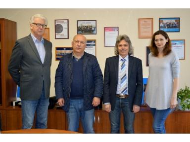 Австрийская компания планирует увеличить поставки сокольских свай из ВЧШГ в европейские страны