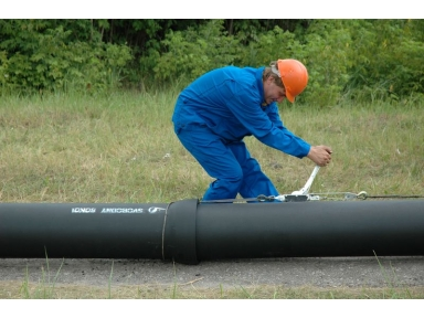 Svobodny Sokol Continues To Produce Pipes For Oil Sphere
